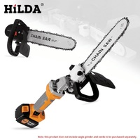 Portable Powerful Wood Cutting Saw Variable Chain Saw Metal Saws/Electric Wood With Sharp Blade Woodworking Cutter