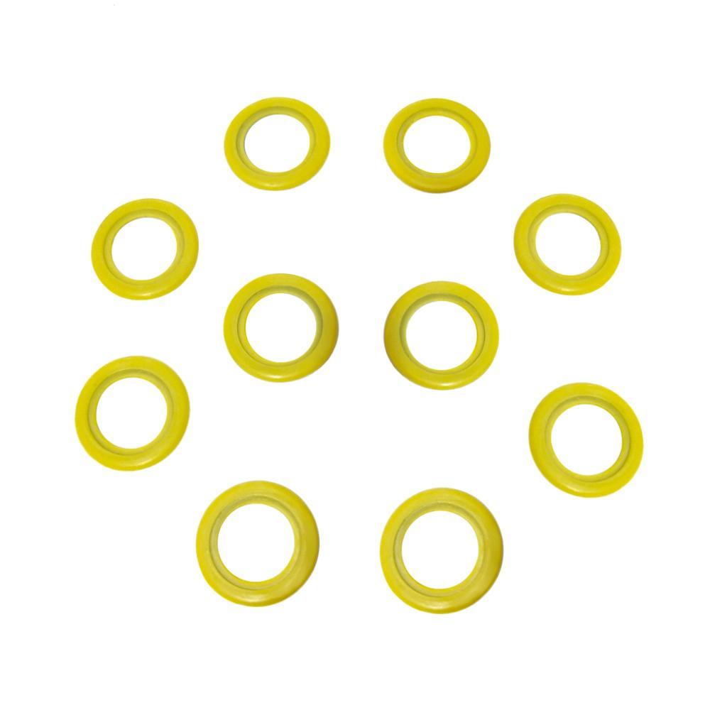 10 Pieces Gearcase Drain Plug Seal Washer 26-830749 For Mercury Marine/Mercruiser