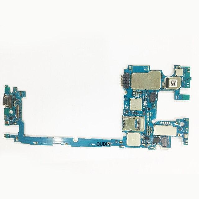 Tigenkey مقفلة 64 جيجابايت العمل ل LG V20 H910 الأصلي ل LG V20 64 جيجابايت اللوحة اختبار 100% و شحن مجاني