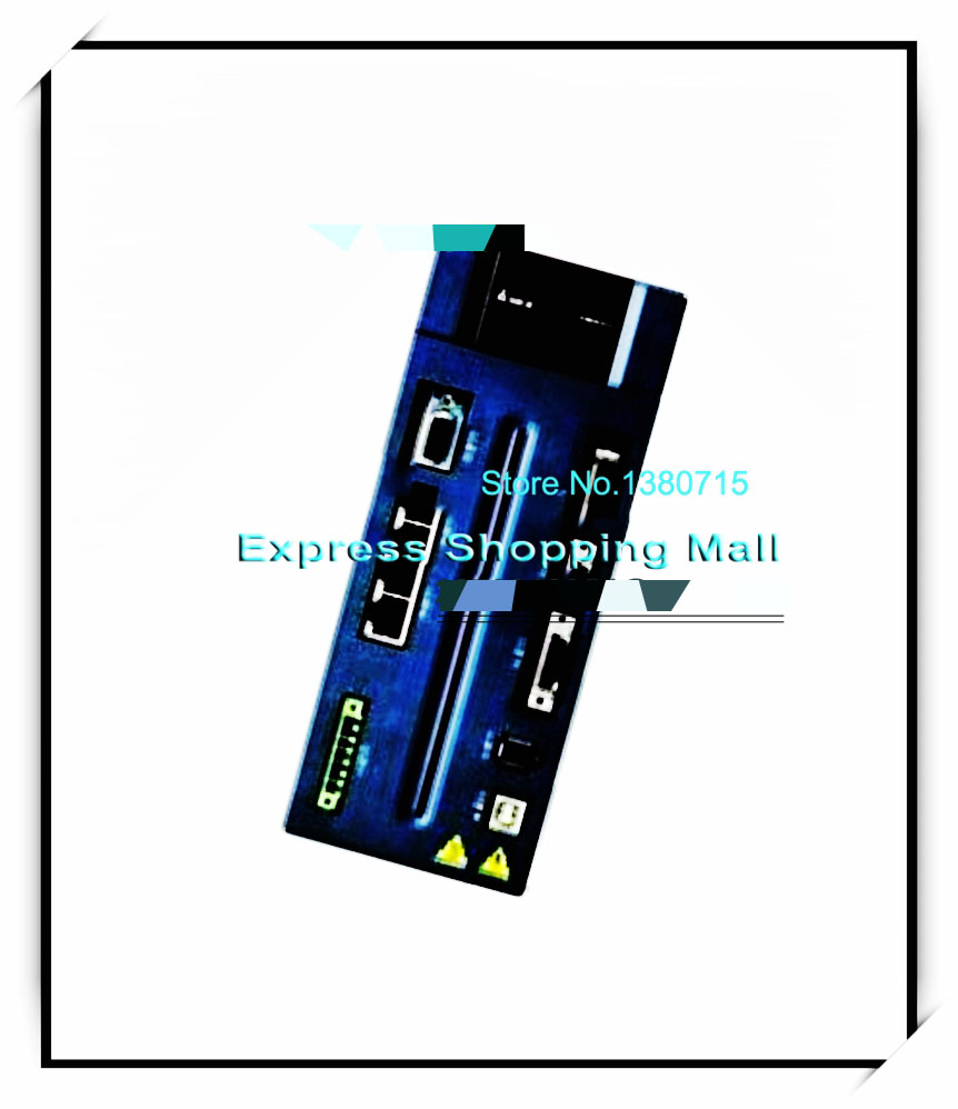 цена на New Original ASD-A2-2023-L 3ph 220V 2KW 13.4A AC Servo Drive with Full-Closed Control
