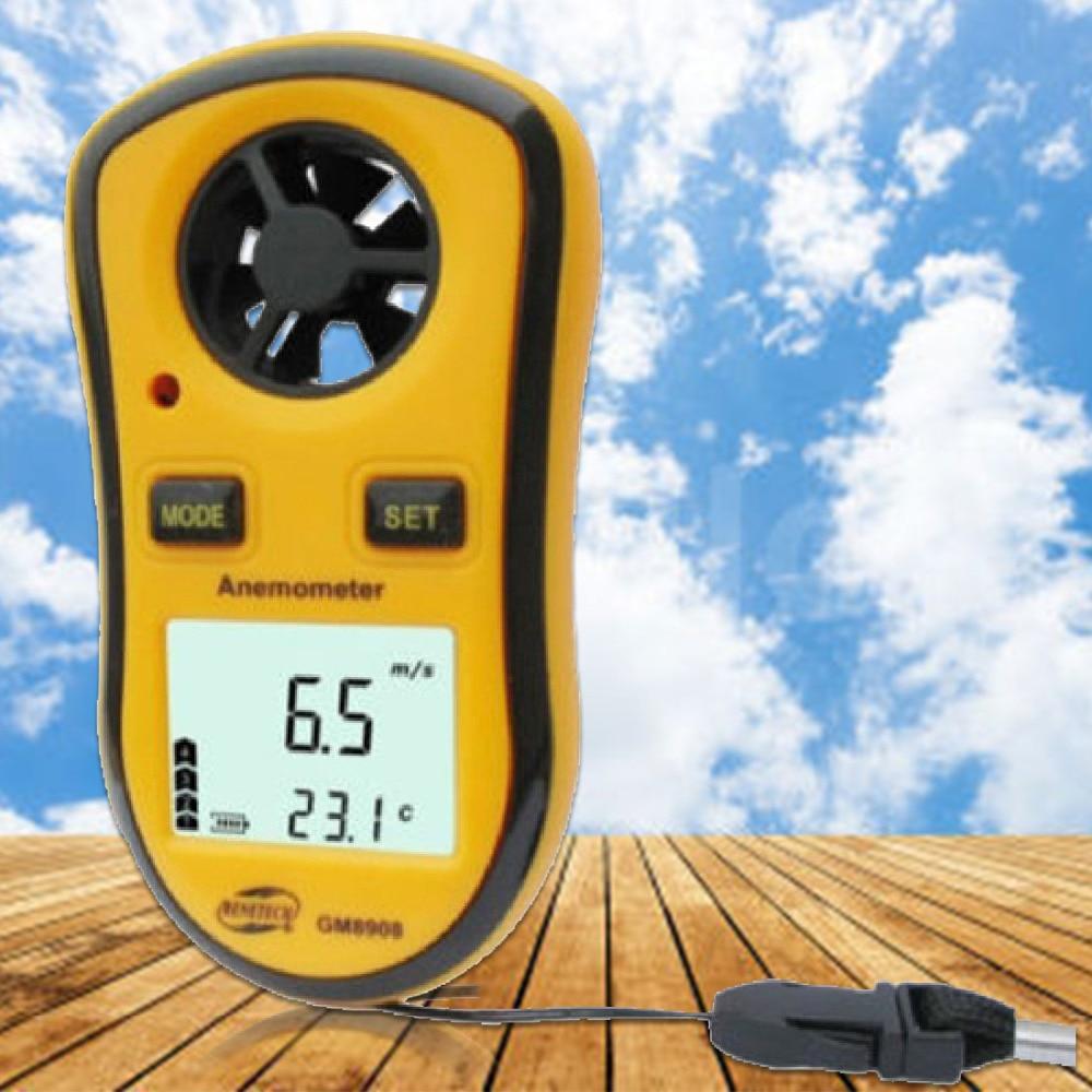 Tacómetro digital real Gm8908 Medidor de escala de velocidad de - Instrumentos de medición - foto 1