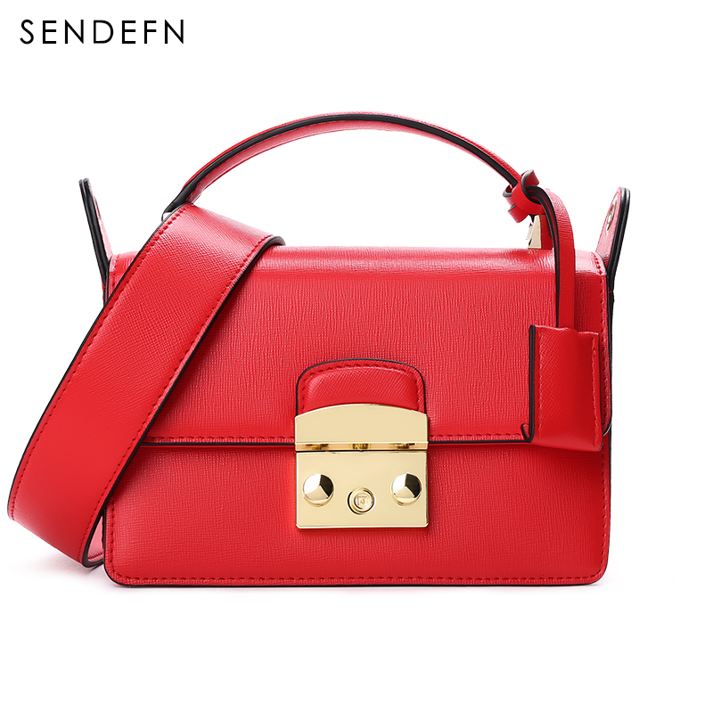 Sendefn Quality Crossbody Bag Casual Shoulder Bags Women Small Fashion Leather Messenger Bags Ladies Fashion Handbag 7124-68Sendefn Quality Crossbody Bag Casual Shoulder Bags Women Small Fashion Leather Messenger Bags Ladies Fashion Handbag 7124-68