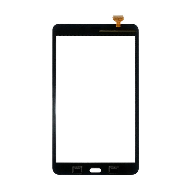 For Samsung Galaxy Tab A 8.0 SM-T385 SM-T380 T385 T380 Touch Screen Panel Digitizer Glass Replacement +Tools