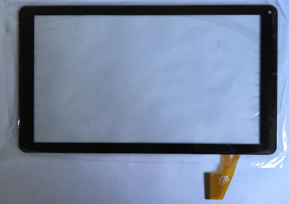 Original New 10.1 <font><b>inch</b></font> GT10PW103 <font><b>Touchscreen</b></font> Panel Digitizer For Tablet image