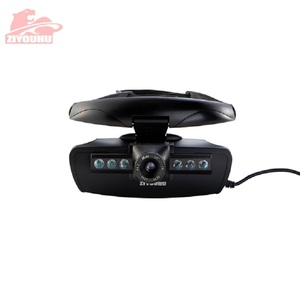 Image 3 - ZIYOUHU IR Digital Night Vision Goggles Eye Mask Device of Observed In Darkness HD Imaging for Hunting Scope Head Mounted