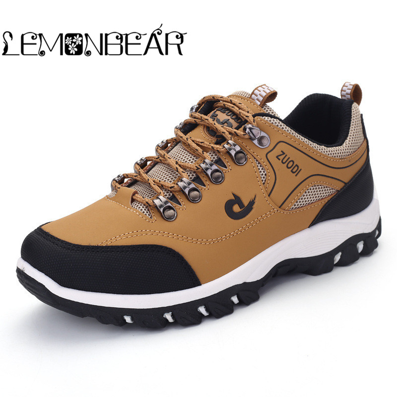 Winter Autumn Outdoor Men Shoes Comfortable Casual Shoes Men Fashion Breathable Flats For Men Trainers zapatillas zapatos hombre цена 2017