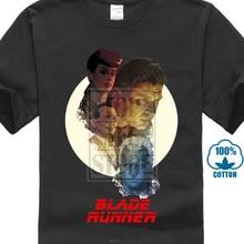 Blade Runner V4 1982 T Shirt Black Chestnut Khaki White All Sizes S To 4Xl