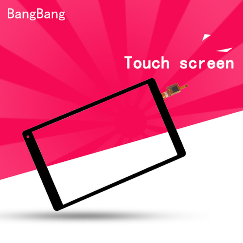 ФОТО New Arrival Original 8 inch Black Touch Screen panel with Digitizer For Cube iwork8 U80GT Tablet LCDs & Panels Free Shipping