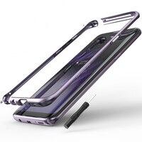 알루미늄 금속 범퍼 sFor 삼성 갤럭시 S8