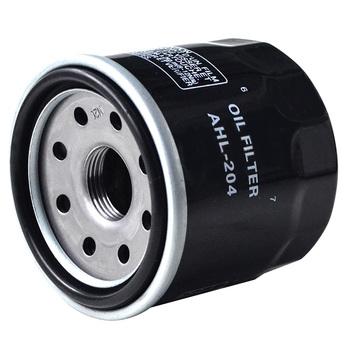Filtr oleju dla HONDA GL1800 GL 1800 VALKYRIE 2014 GL1800A złote skrzydło ABS 2001-2005 GL1800P GOLDWING 1800 2006 2007 2008 tanie i dobre opinie Filtry oleju Oil filter 100 New Black White
