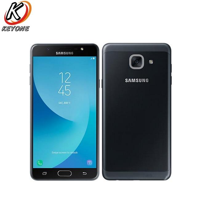 New Original Samsung Galaxy J7 Max G615FD LTE Mobile Phone 5.7