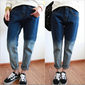 Jeans Womens Denim Skinny Pants 2015 New Skinny Long Jeans Pants Trousers Plus Size Loose Casual BF Jeans Women Pencil Pants