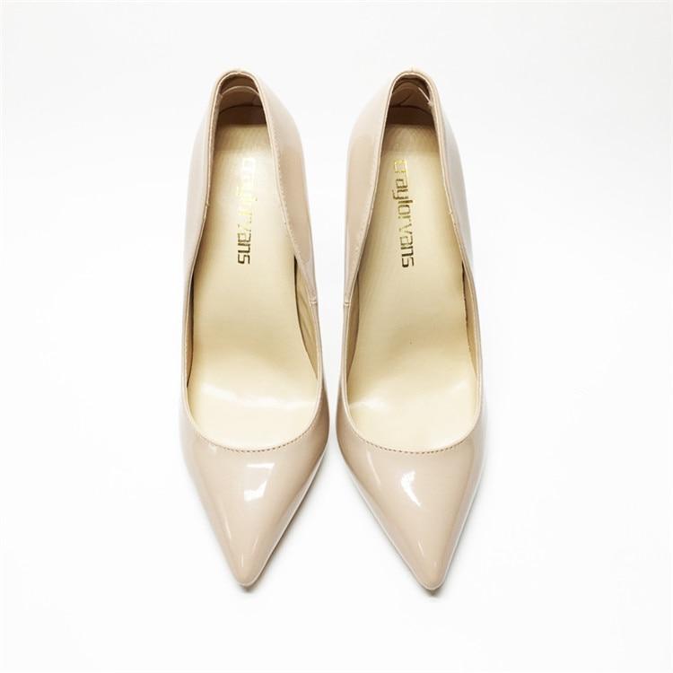 أحذية مثير Partners عالية 6