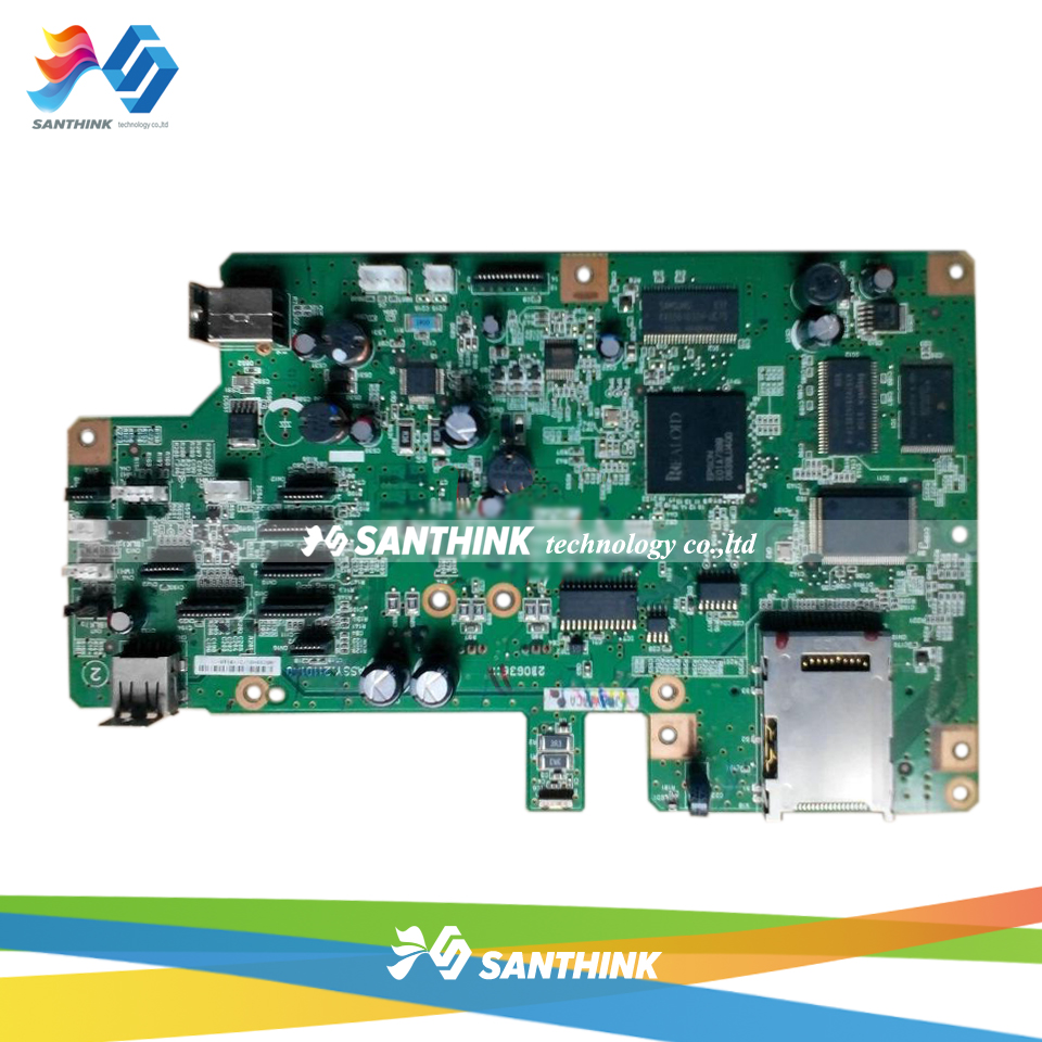 Main Board For Epson RX590 RX580 RX 580 590 Formatter Board Mainboard formatter main board mainboard for epson tm t88v label printer
