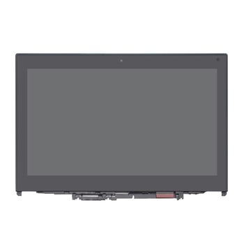 Brand New For Lenovo Thinkpad Yoga 260 20FD 20FD002HUS FHD LCD Touch Screen Digitizer Assembly +Bezel