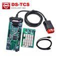 2017 tcs pro plus Double Green PCB 2014R2 keygen in CD / 2014.3 software email activate cars trucks diagnostic tool