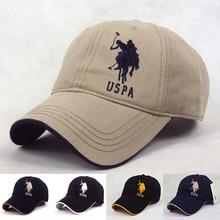 Big sale 2015 Snapback hats women & men polo baseball cap sports hat summer golf caps outdoor casual cotton sunhat travel touca