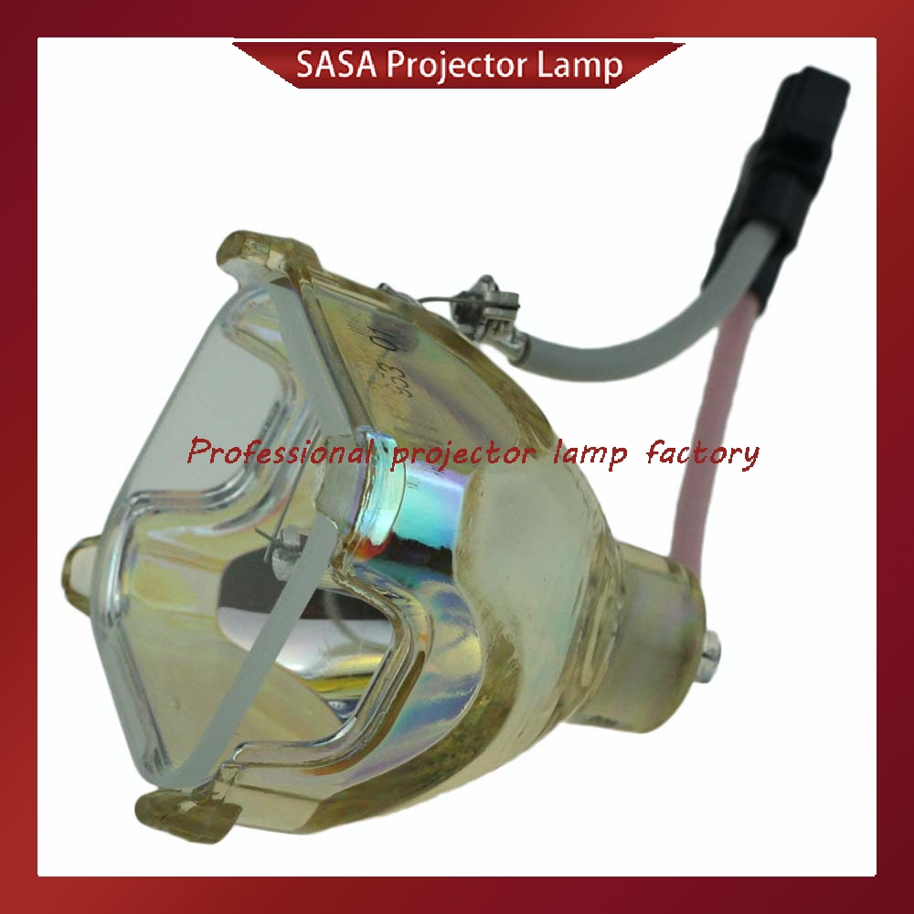 DT00401 Replacement Projector Bare Lamp For HITACHI CP-HS1000/CP-S225/CP-S225A/CP-S225AT / CP-S225W/CP-S225WAT/CP-S225WT/S225WA