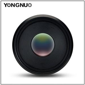 Image 4 - YONGNUO Linsen Macro Objektiv YN60mm F2 MF 0,234 m Macro Objektiv 60mm für Canon EOS 70D 5DMK II 5DIII 600D 700D DSLR Nikon F2NE Yongnuo
