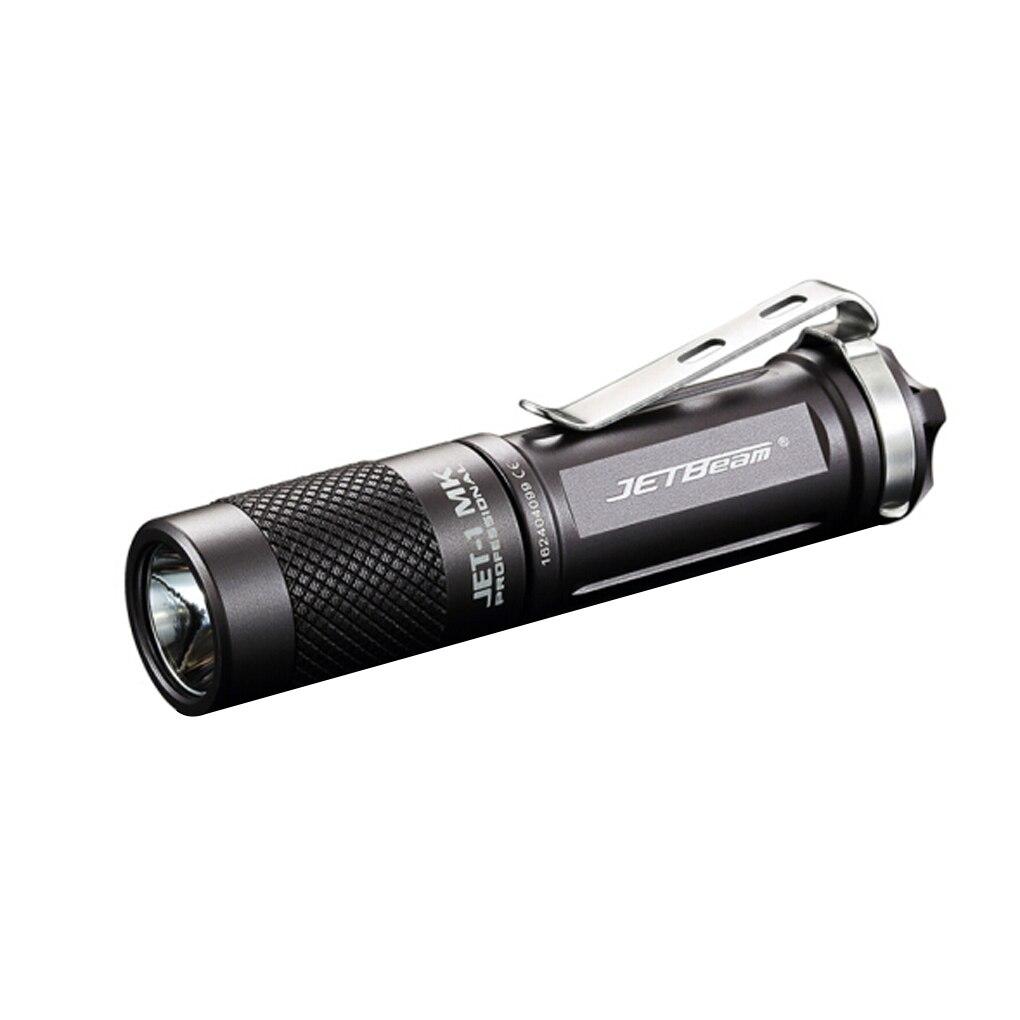 jetbeam e01r xp g2 138 lumens usb rechargeable waterproof led Red LED Flashlight for Predator Hunting jetbeam jet i mk xp g2 led max 480 lumens beam distance 130meters waterproof