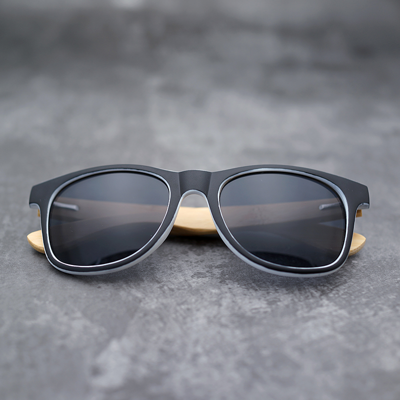 ... óculos de sol Oike não mais trazer sentido de opressão. Mais  confortável TEMPLOS flexíveis Nenhum senso de opressão. Polarizado  af668f554c