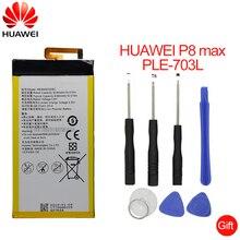 هوا وي الأصلي استبدال الهاتف بطارية HB3665D2EBC لهواوي P8 ماكس 4G W0E13 T40 P8MAX 4230mAh