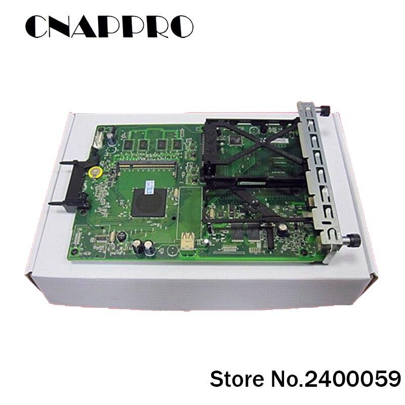 все цены на 1PC/lot CC452-60001 CC45260001 Formatter Board Main Logic Board  For Hp Laser Jet LJ 3530DN 3530 DN Genuine онлайн
