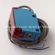AOTORO Infrared Sensor Module ED60 R5C4 Parking Adjustable Photocell Switch