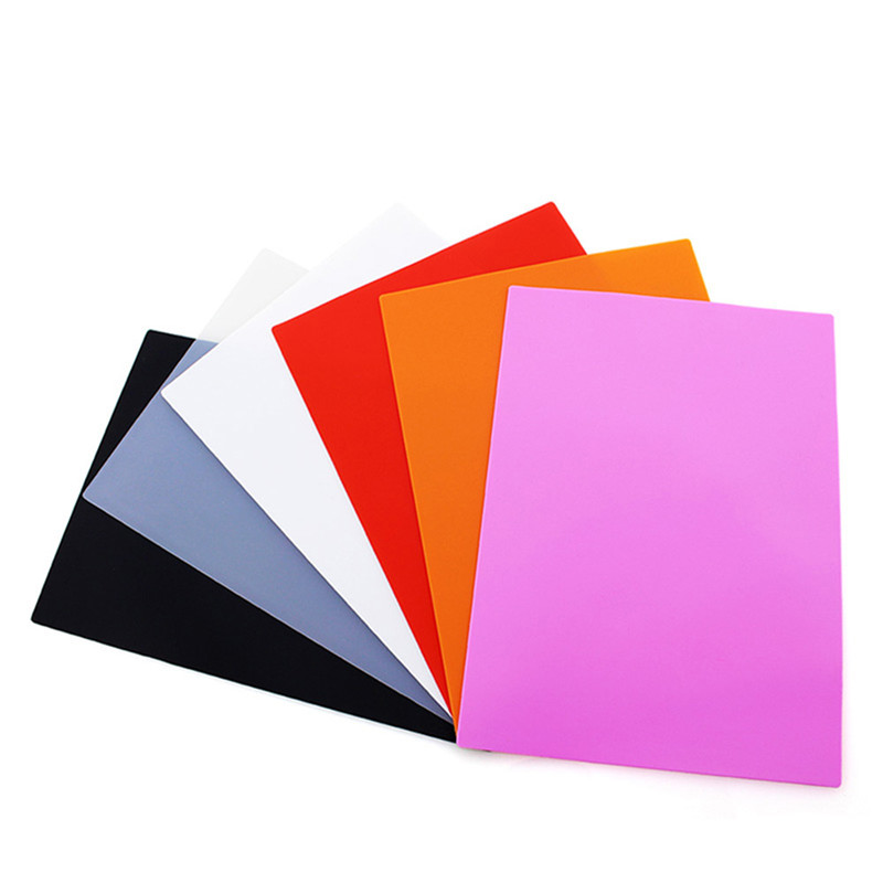 1Pc Silicone Mats Baking Liner Waterproof And Anti-slip Oven Mat Heat Insulation Pad Bakeware Food Mats Square