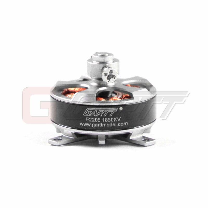 где купить GARTT F 2205 1850KV Brushless Motor For KT F3P RC Fixed-wing Aeroplane Airplane по лучшей цене
