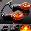 For SUZUKI DL650 DL1000 V-Strom Motorcycle Accessories Turn Signal Indicator Light Amber