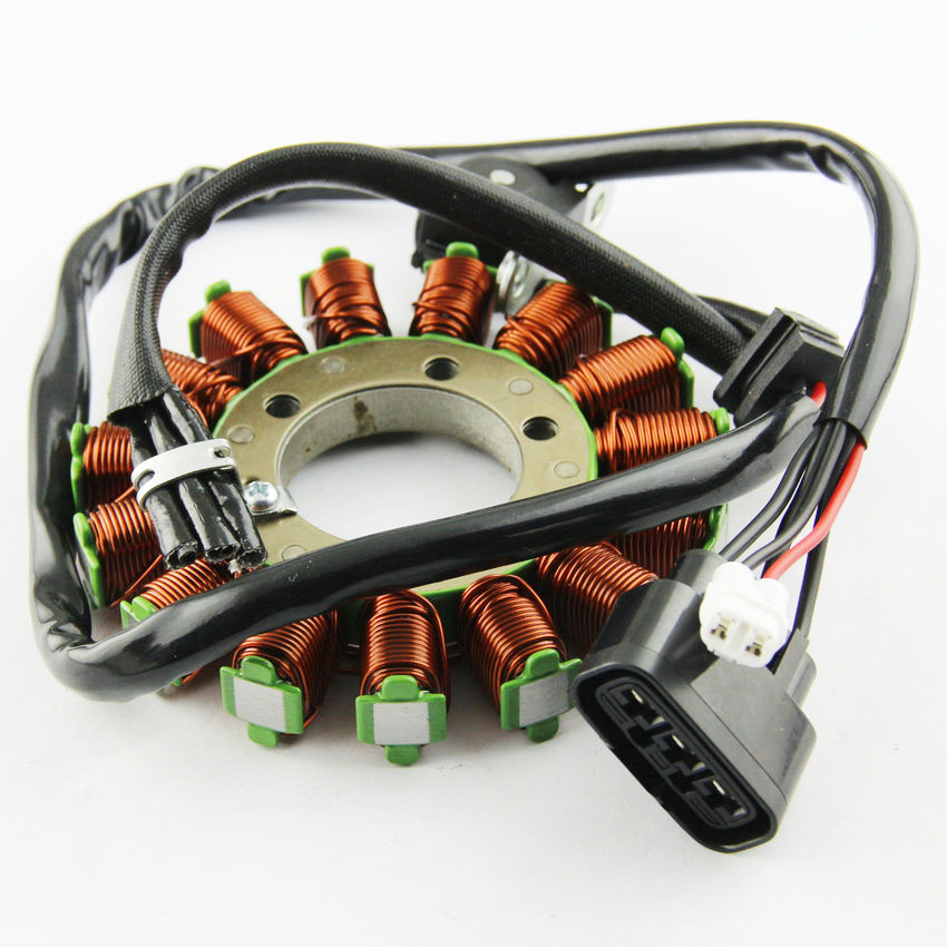 US $75.85 |Motorcycle Ignition Magneto Stator Coil for Harley Davidson on