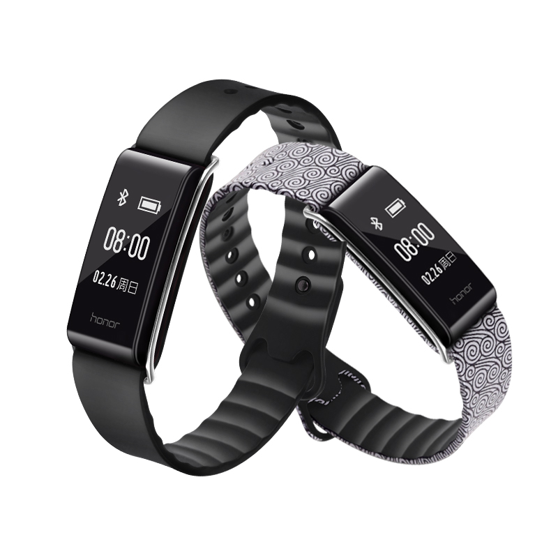 все цены на Huawei A2 strap Sports bracelet Huawei band A2 Wrist Strap silicone replacement wristband sports color strap онлайн