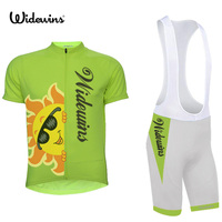 widewins Summer beach challenge Outdoor Sports Cycling Jersey Bike Bicycle Short Sleeves MTB Clothing Shirts Wear Jersey 5086