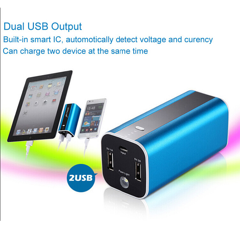 12000mAh Universal power bank Portable Charger mobile phone External Battery For iPhone 6 S Plus Samsung S6 Redmi Mi Pad