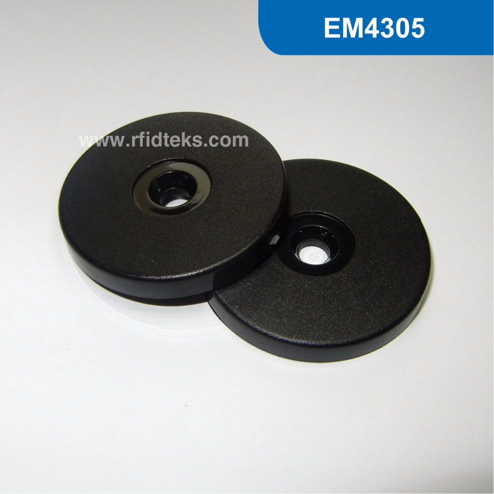 RT40 Dia: 40mm ABS RFID Token Tag, RFID Disc Tag, RFID Tag for patrol guard system 125KHZ 512bit R/W with EM4305 Chip hw v7 020 v2 23 ktag master version k tag hardware v6 070 v2 13 k tag 7 020 ecu programming tool use online no token dhl free