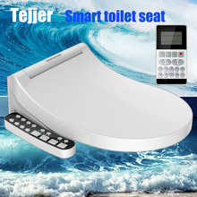 Tejjer  smart toilet seat cover bidet Electric Washlet intelligent warm clean