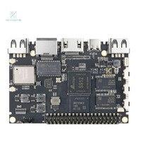 Single Board Computer FPGA VIM2 MAX With Amlogic S912 64Bit Octa Core ARM Cortex A53