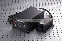 5 Вт 808nm лазерный Dot Модуль TTL/аналоговый 0 30 кГц TEC охлаждения 85 265 В