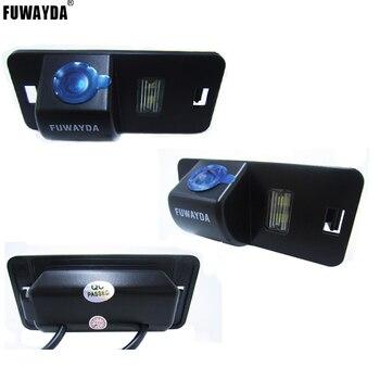 Fuwayda sony ccd retrovisor do carro câmera de estacionamento reverso para bmw 1/3/5/6/7 series x5 x6 e46 e53 e70 e71 e39 e60n e61n à prova dwaterproof água hd