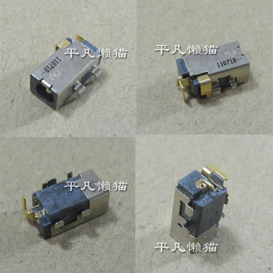 NEW DC Jack Connector for Lenovo IdeaPad 100-14IBY 100S-14IBY 100-14IBR 100S-14IBR DC Power Jack Charging Port Socket new dc jack connector for lenovo ideapad 100 14iby 100s 14iby 100 14ibr 100s 14ibr dc power jack charging port socket