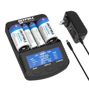DLYFULL T5 Intelligent Battery Charger f