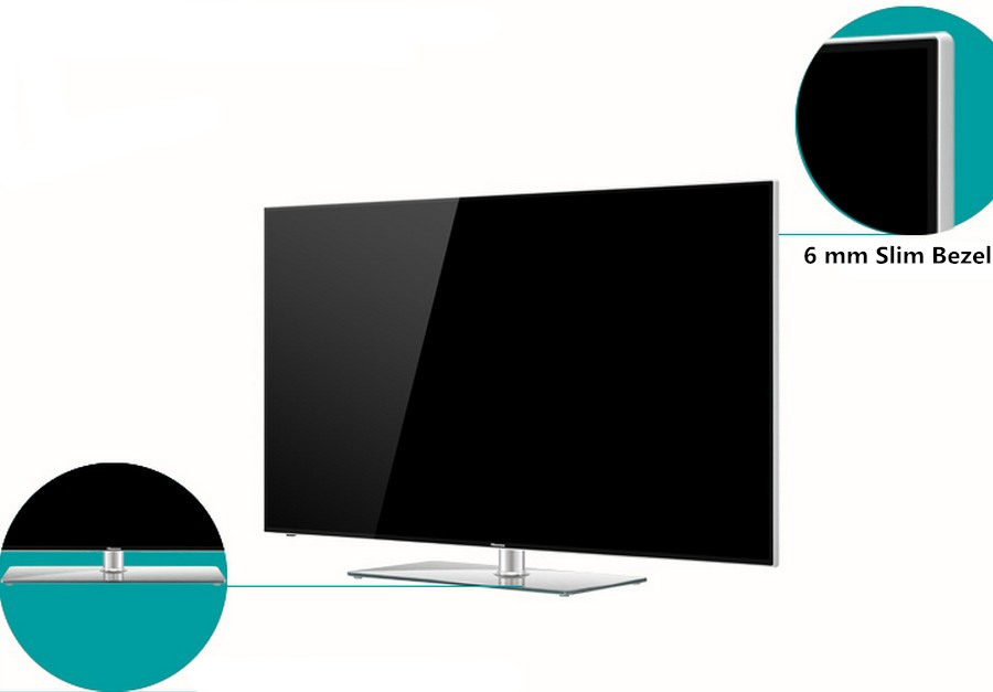 new product release hisense vidaa 50 inches 4k ultra hd smart tv household 3d tv