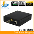 URay RTSP RTMP UDP codificador H265 H264 SD HD 3G SDI IP codificador H.265 codificación H.264 para IPTV Solutionn y vídeo Streaming en directo