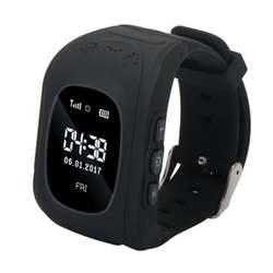 Q50 Smart Часы для малыша анти потеряла ребенка gps Tracker SOS позиционирования отслеживания смартфон дети часы Детские Лучший подарок