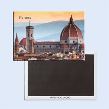 FREE Shipping over $12,Italy Florence CIty Sence Tourist Metal Fridge Magnet SFM5200