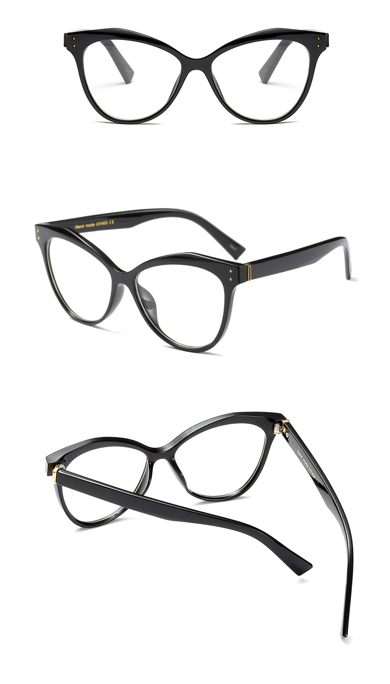2018 News Cat Eye Sunglasses (8)