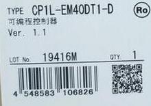 CP1L-EM40DT1-D для ПЛК новое состояние с один год гарантии
