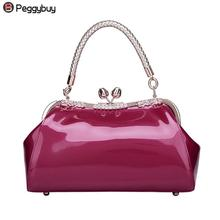 2018 Women Totes Handbags Brand Design Women Bags Leather