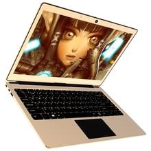 [13.3 «Ultrabook распознавания отпечатков пальцев ПК Intel Celeron N3450] 6 г Оперативная память офисные и домой ноутбук дуады Роскошные холодный цвет M-133